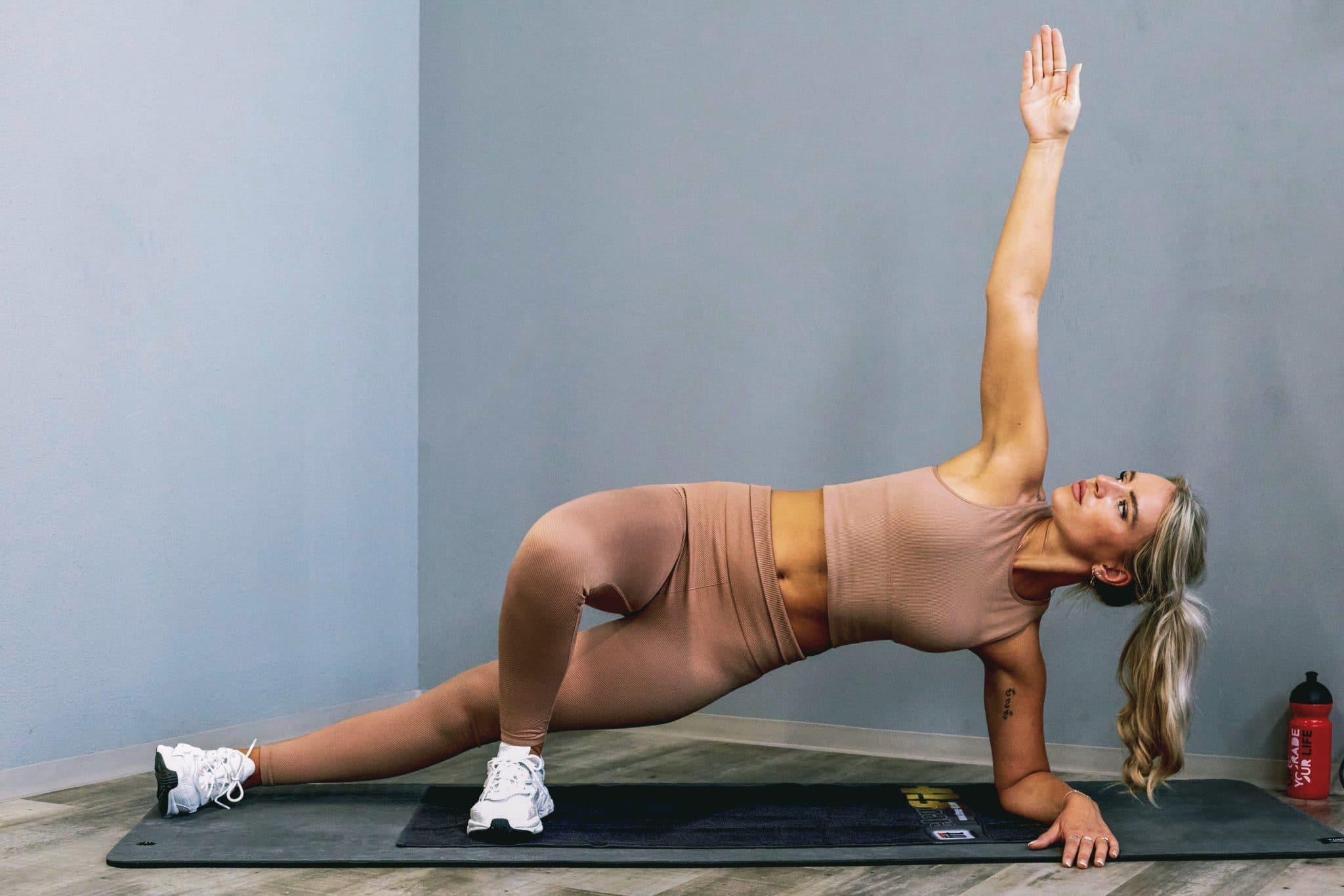 Core Muskulatur