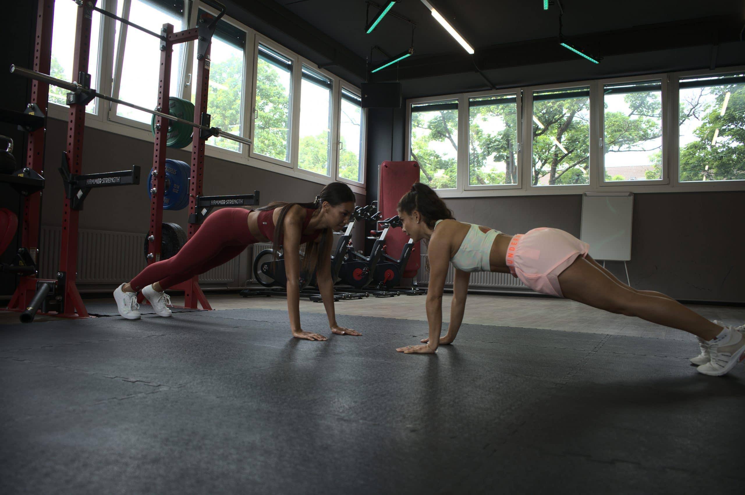 Po Training